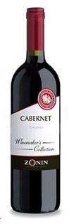 Zonin Cabernet Italiano Winemaker's Collection 750ml...